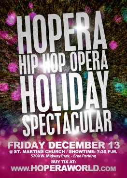 HOPERA Holiday Concert_Front_2-1